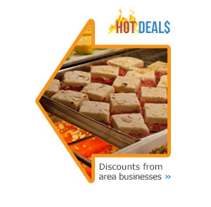 Browse Hot Deals