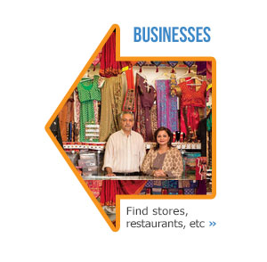 Find Businesses in West Ridge